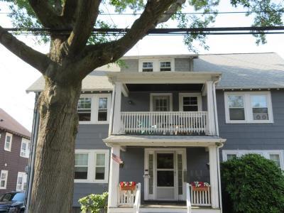 Rental New: 35 Glenmont St #2