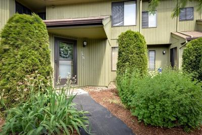 Ashland Condo/Townhouse New: 247 Trailside Way #247