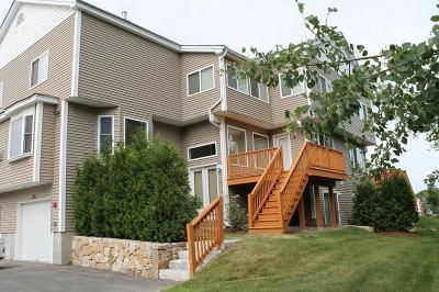 Ashland Condo/Townhouse New: 208 America Blvd #208