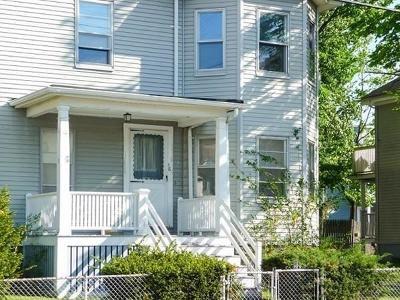 Medford Rental New: 16 Radcliffe Street #16