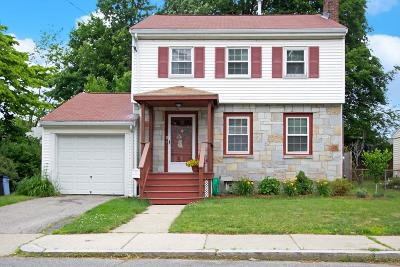 Single Family Home New: 12 Hartlawn Rd