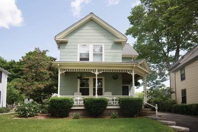 Newton Single Family Home New: 263 Webster St
