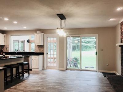 Hopkinton Single Family Home New: 33 Pond St