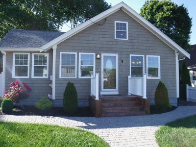 Saugus MA Single Family Home New: $449,990