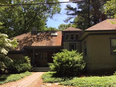 Newton Single Family Home New: 70 Helene Road