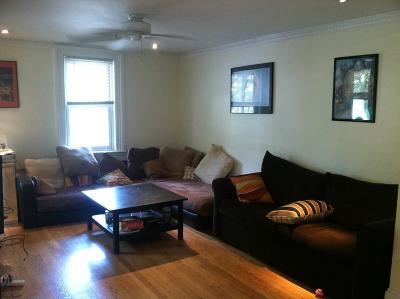 Rental New: 80 Alleghany Street #1