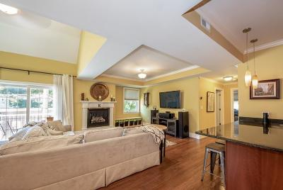 Condo/Townhouse New: 224 Florence Street #6