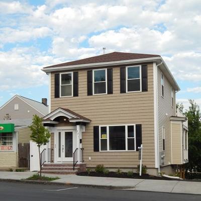 Revere MA Condo/Townhouse For Sale: $499,000
