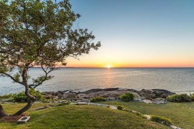 Gloucester MA Single Family Home New: $2,295,000