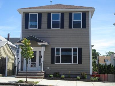 Revere Condo/Townhouse Under Agreement: 221 Broadway #2