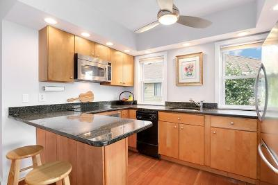 Medford Condo/Townhouse For Sale: 22 5th St #2