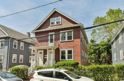 Multi Family Home New: 7 Boylston