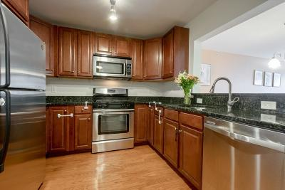 Condo/Townhouse New: 11 Cheriton Rd #307