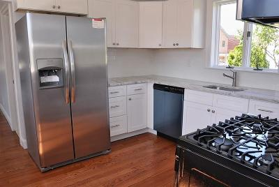 Somerville Condo/Townhouse New: 86 Franklin Street #1