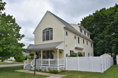 Burlington Single Family Home For Sale: 4 Ruthven Avenue