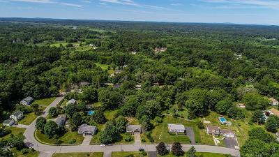 Billerica Single Family Home Under Agreement: 10 Adams St.