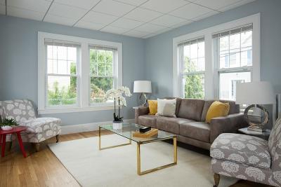 Medford Multi Family Home For Sale: 9-11 Revere Place