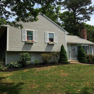 Bourne Single Family Home New: 27 Tara Terrace
