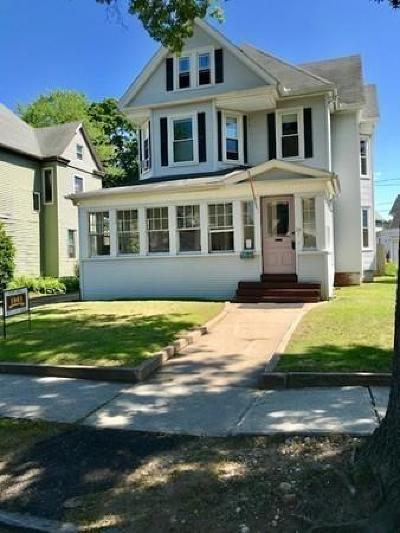 Single Family Home For Sale: 26 Laurel St