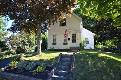Single Family Home Sold: 104 South St