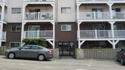 Quincy Condo/Townhouse Contingent: 205 Independence Ave #225