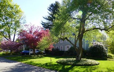 Needham Single Family Home New: 34 Meadowbrook Rd