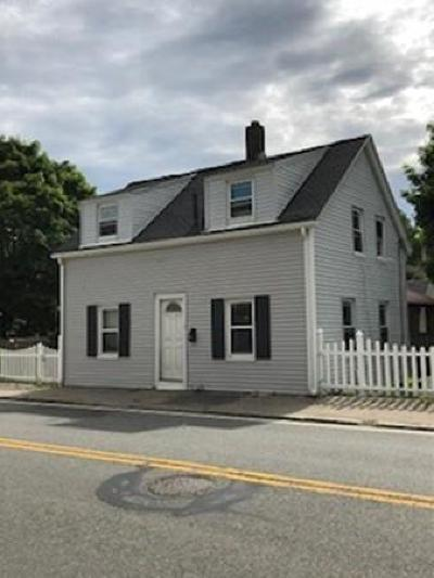 Dedham Single Family Home For Sale: 7 Bussey Street