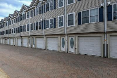 Waltham Condo/Townhouse Under Agreement: 47 Alder St #5