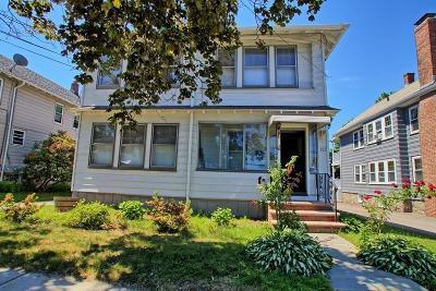 Rental New: 352 Lagrange Street #1