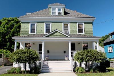 Gloucester MA Condo/Townhouse New: $369,000