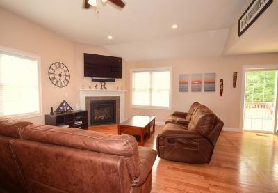 Attleboro Single Family Home Price Changed: 213 Tiffany St