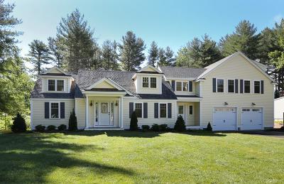 Sudbury Single Family Home New: 12 Allene Ave