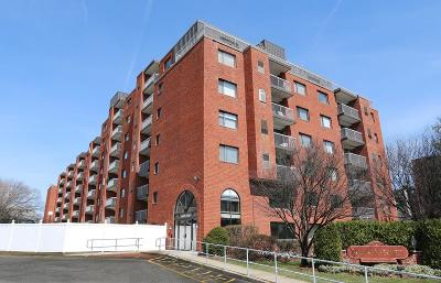 Medford Condo/Townhouse For Sale: 8 Ninth St #406
