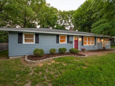 Framingham Single Family Home New: 78 Simpson Dr