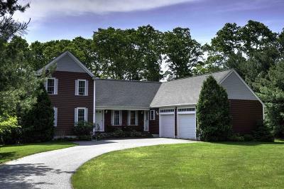 Bridgewater Single Family Home For Sale: 45 Twin Diamond Drive