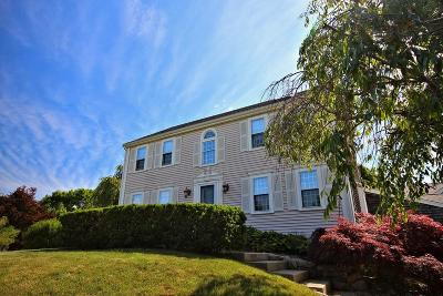 Plymouth MA Single Family Home New: $559,900