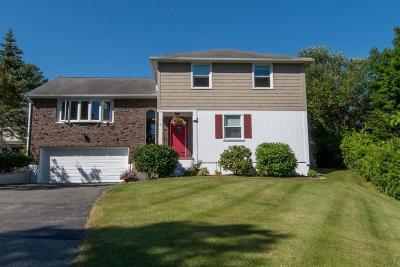 Dedham Single Family Home New: 5 Granite St