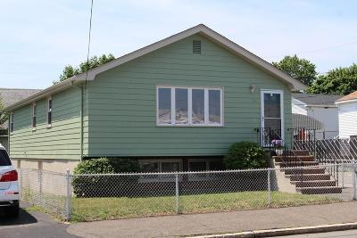 Revere MA Single Family Home New: $569,900