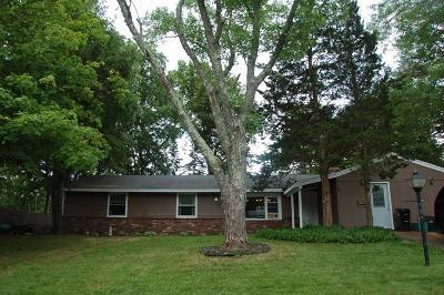 Brockton Single Family Home Price Changed: 51 Dandy Rd