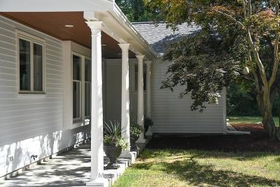 Sudbury Single Family Home New: 599 Dutton Rd