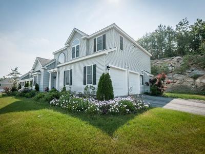 Marlborough Single Family Home Under Agreement: 68 Goodwin St