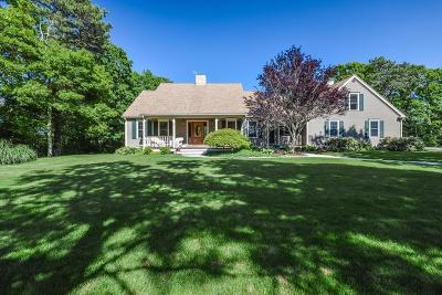 Plymouth MA Single Family Home New: $829,900