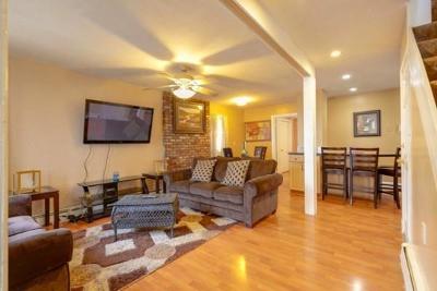 Revere MA Single Family Home New: $389,888