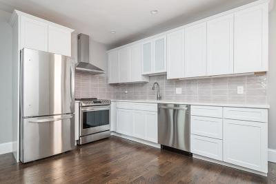 Condo/Townhouse Under Agreement: 440 Hanover St #4A