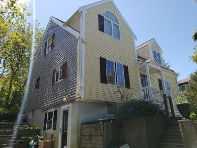 Provincetown MA Single Family Home Reactivated: $964,900