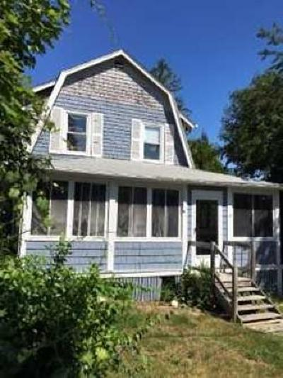 Scituate Single Family Home Under Agreement: 10 Fay