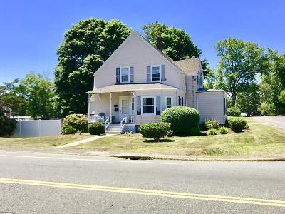 Rockland Multi Family Home Under Agreement: 408 E Water St