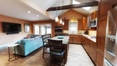 Randolph Single Family Home Under Agreement: 101 South Main Street