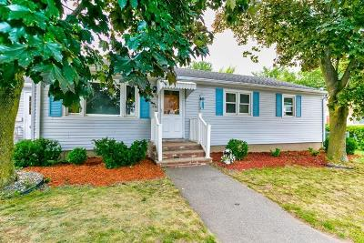 Lowell Single Family Home Contingent: 246 6th Ave