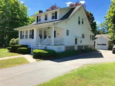 Weymouth MA Single Family Home New: $399,900